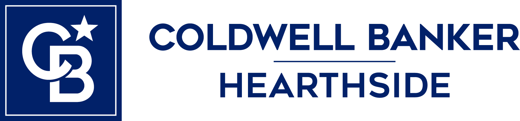 James McCarthy - Coldwell Banker Hearthside Logo