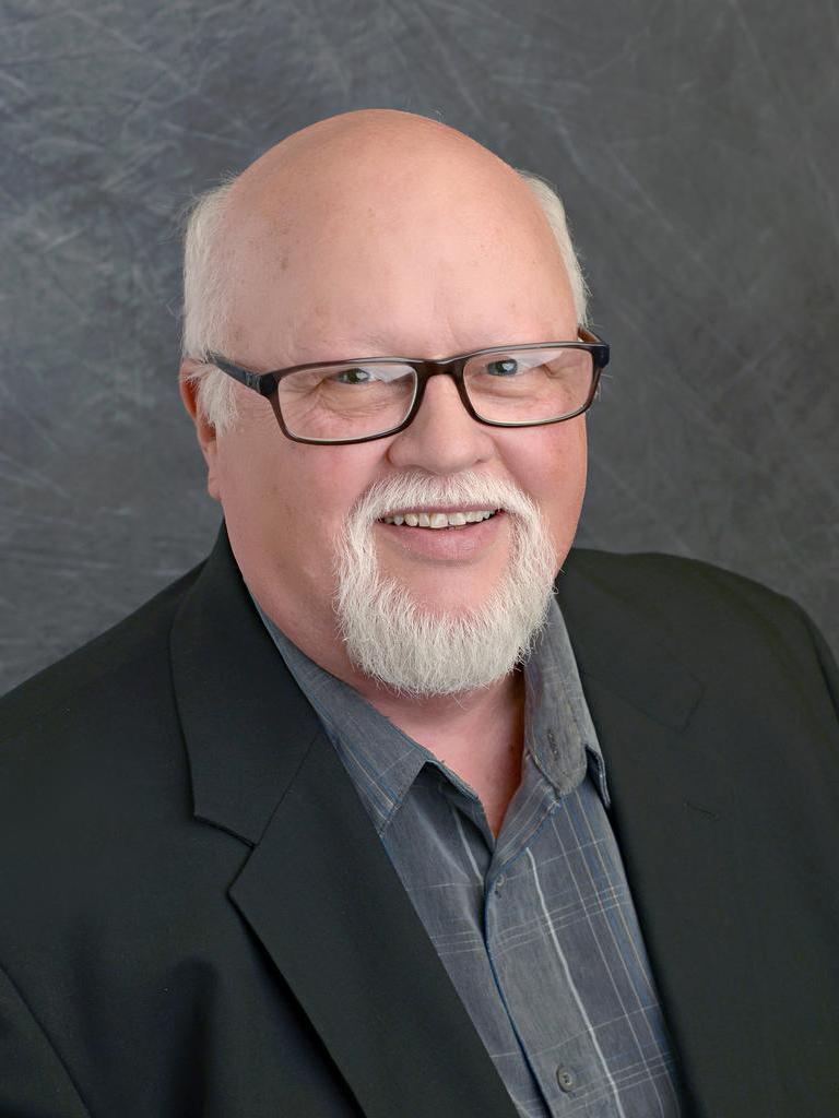 Gregg Clark