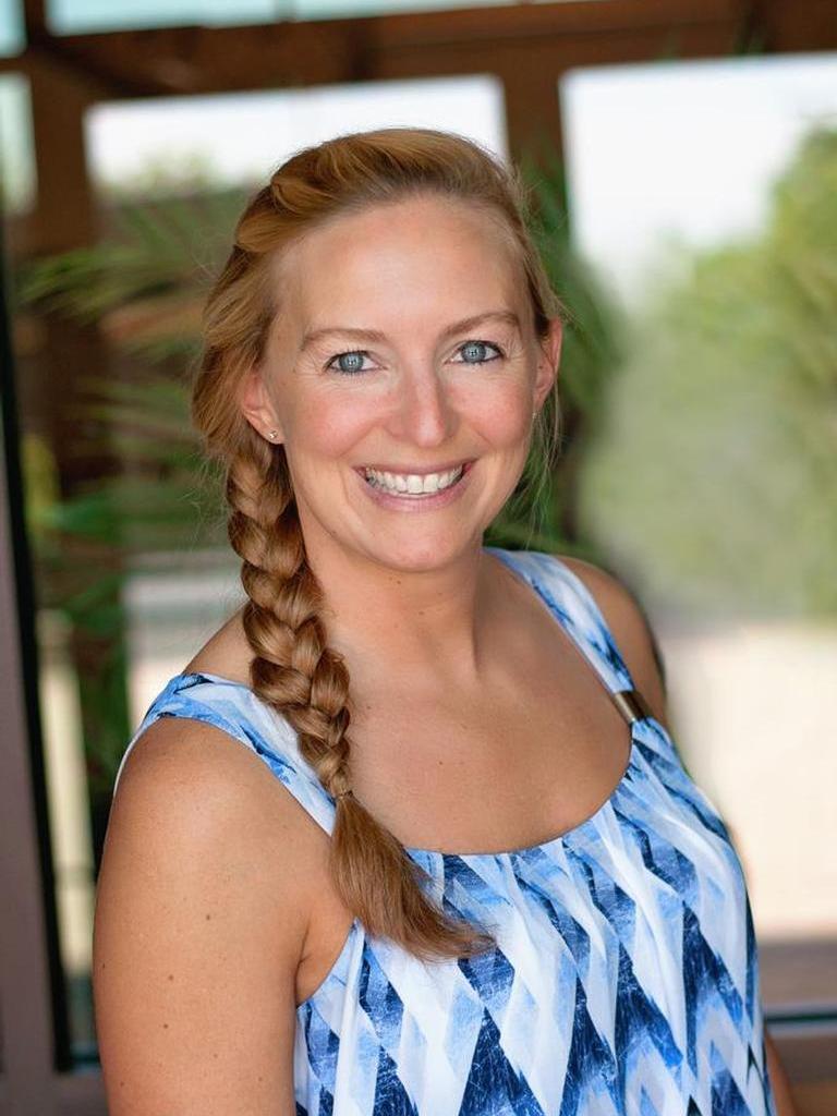 Kristen Grasser