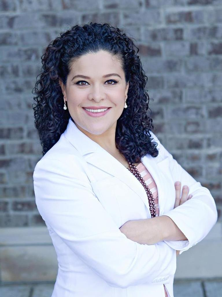 Lluvia Gonzalez