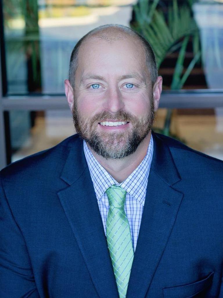 Scott Einink