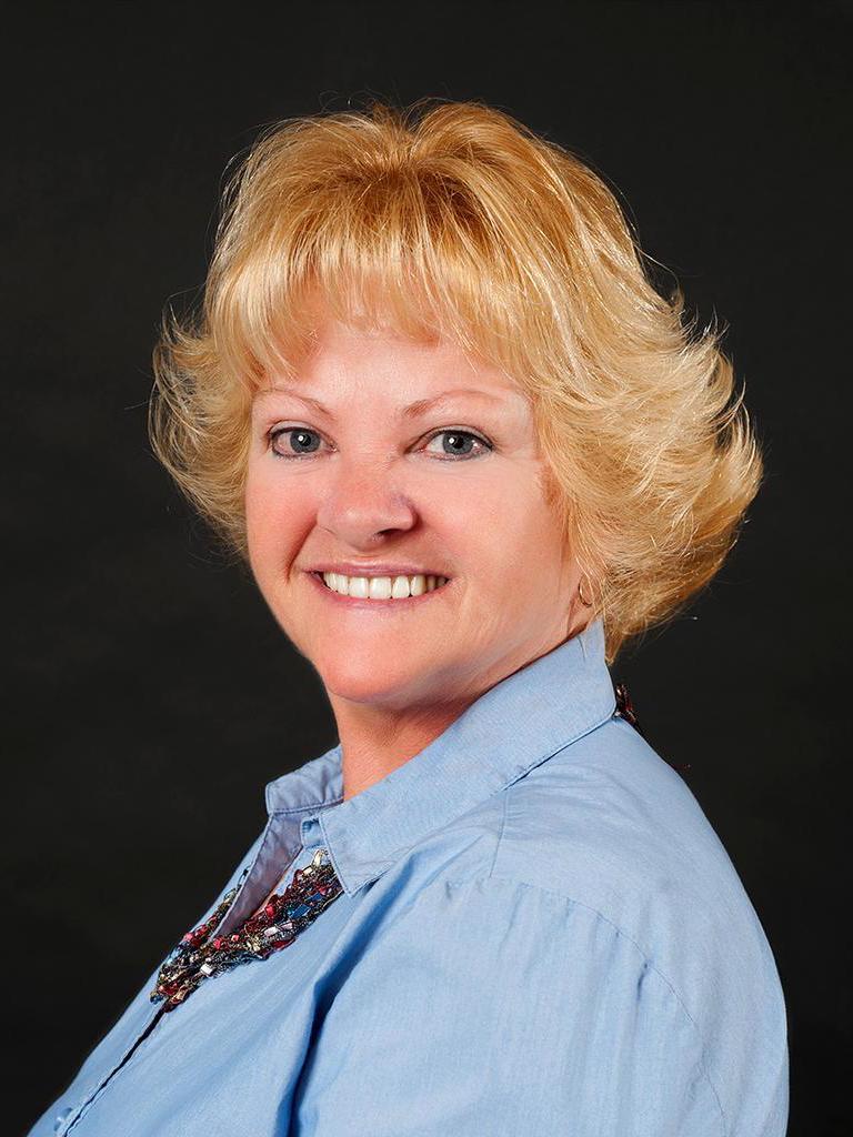 Brenda Dover