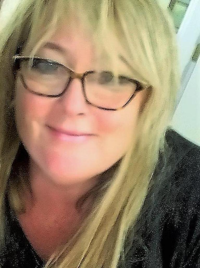 Jill Downey Profile Image