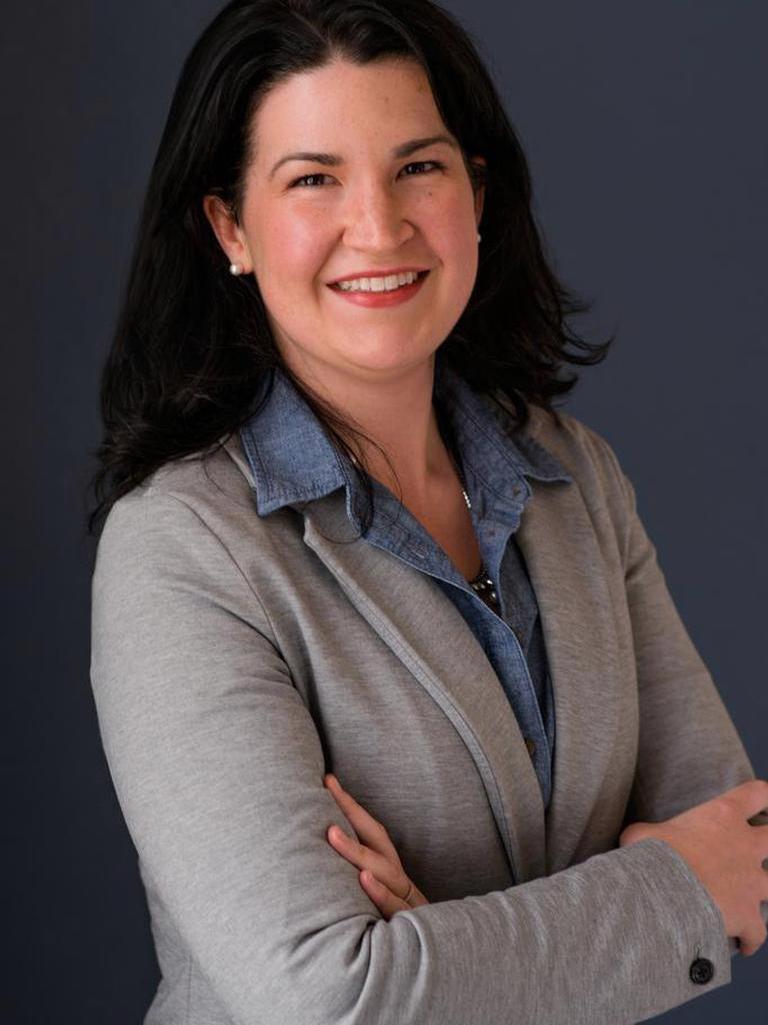 Erin Riffle Profile Image