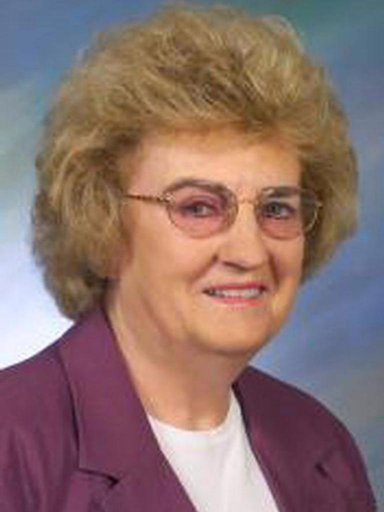 Delores Strother Profile Photo