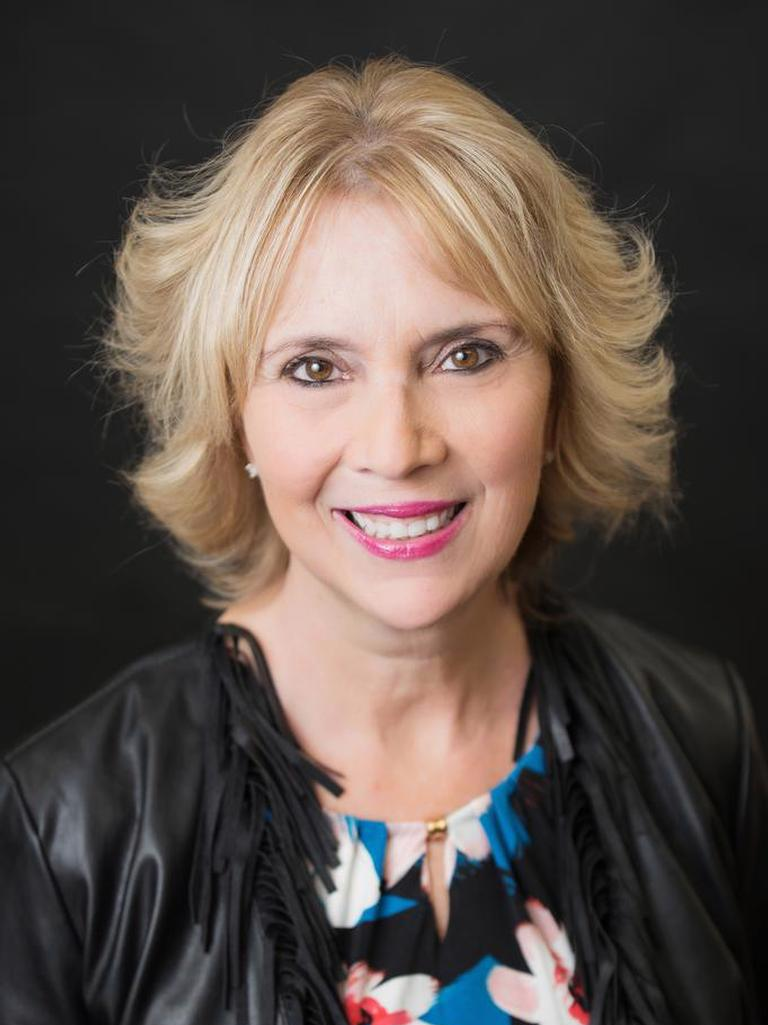 Melissa Zimmer