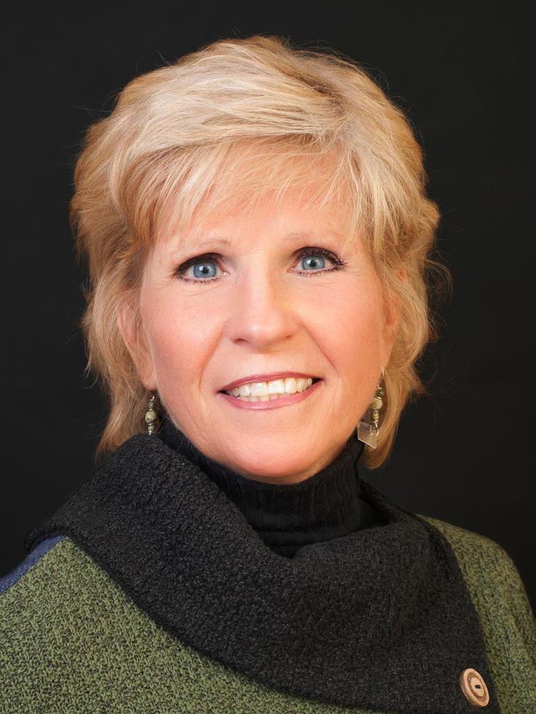 Marge Miller Profile Image