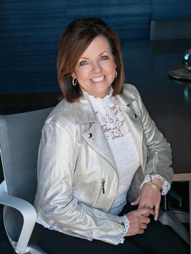Carol Moore Dorsey