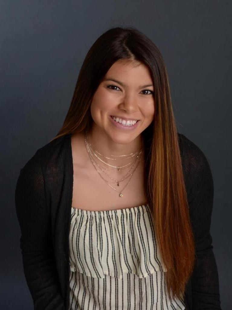 C. Michelle Richardson Profile Image