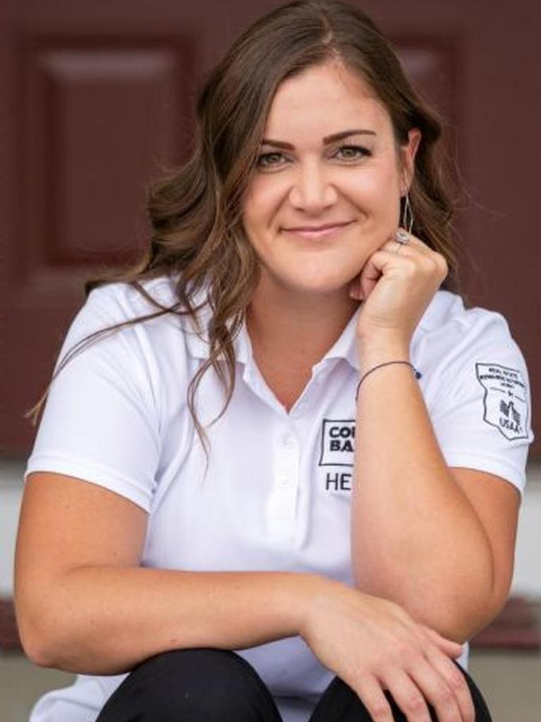 Amanda DeLong