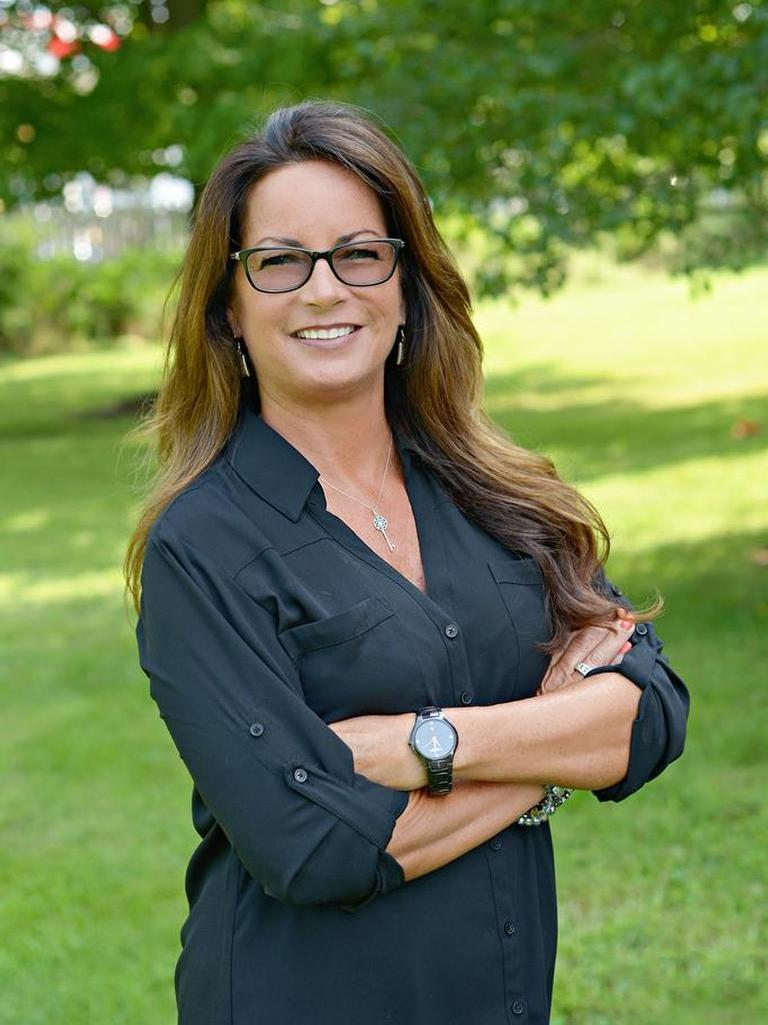 Angie Scanlan