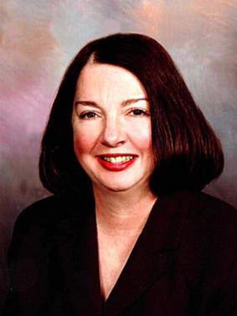 Nora Moyer Lipps