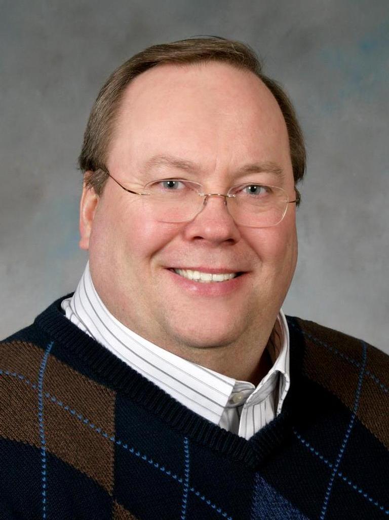 Jeff Calton