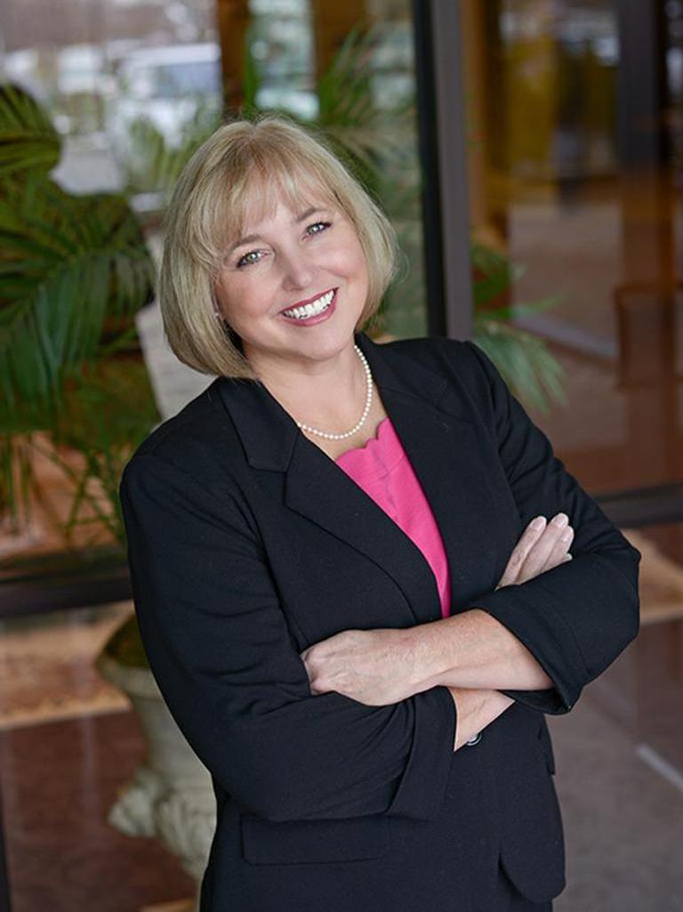 Cindy Sitzman