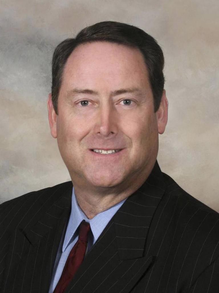 Ed Gash