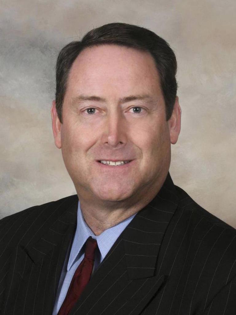Ed Gash Profile Image