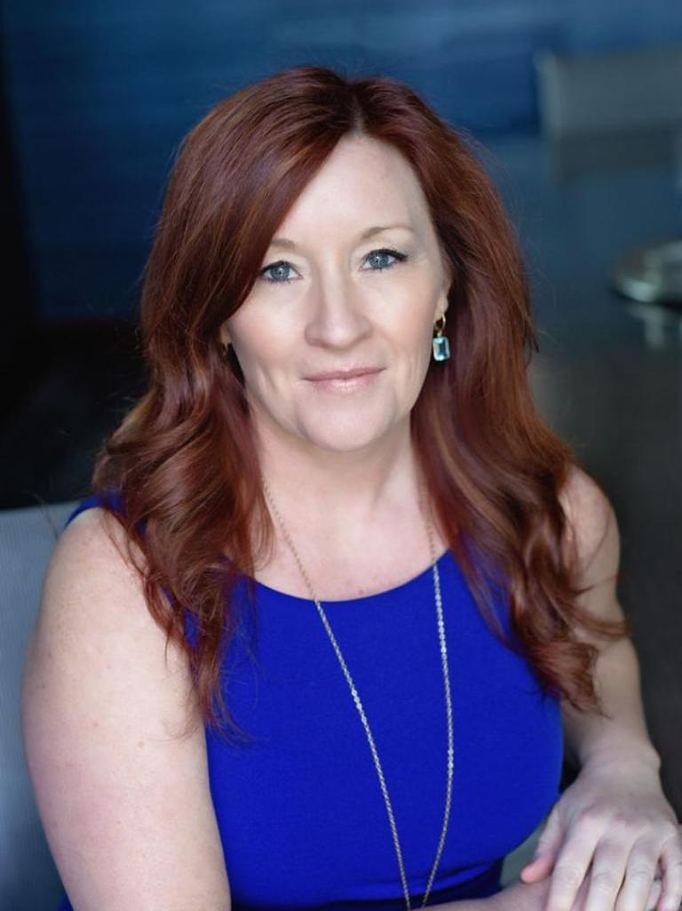 Kimberly Garrett