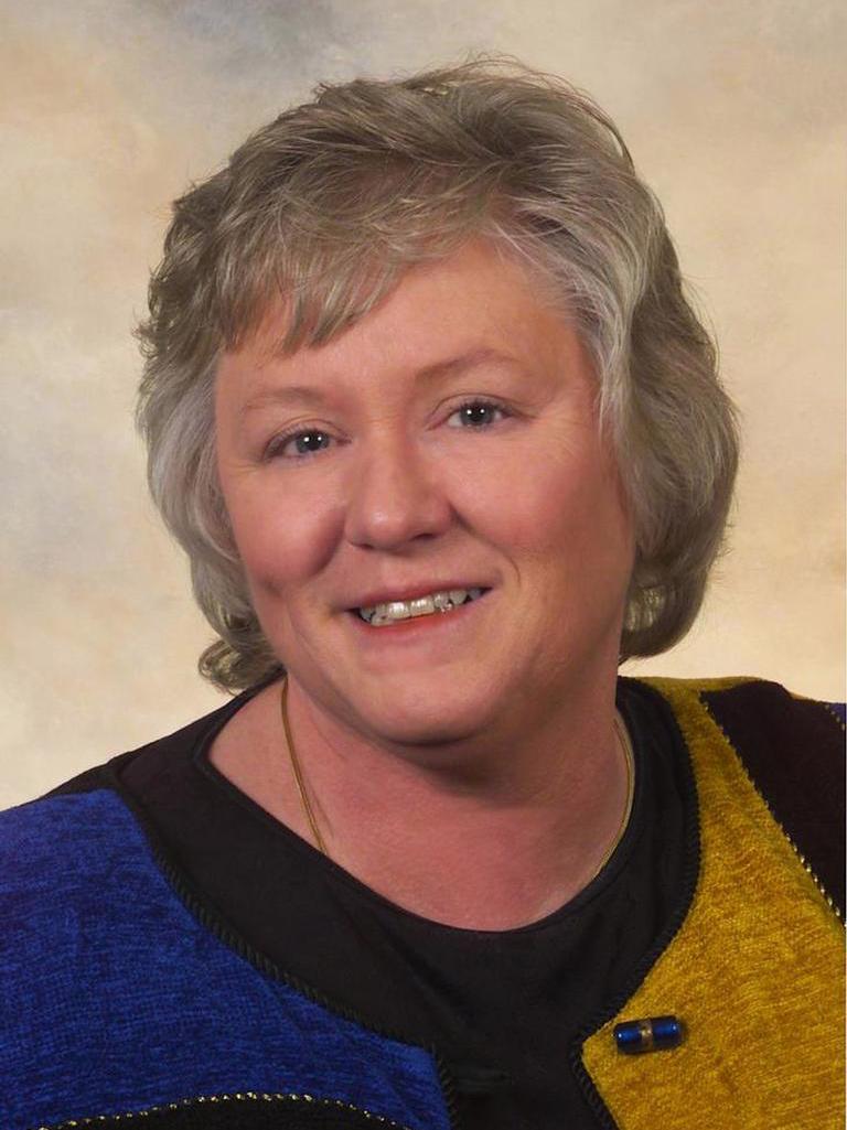 Susan Crist