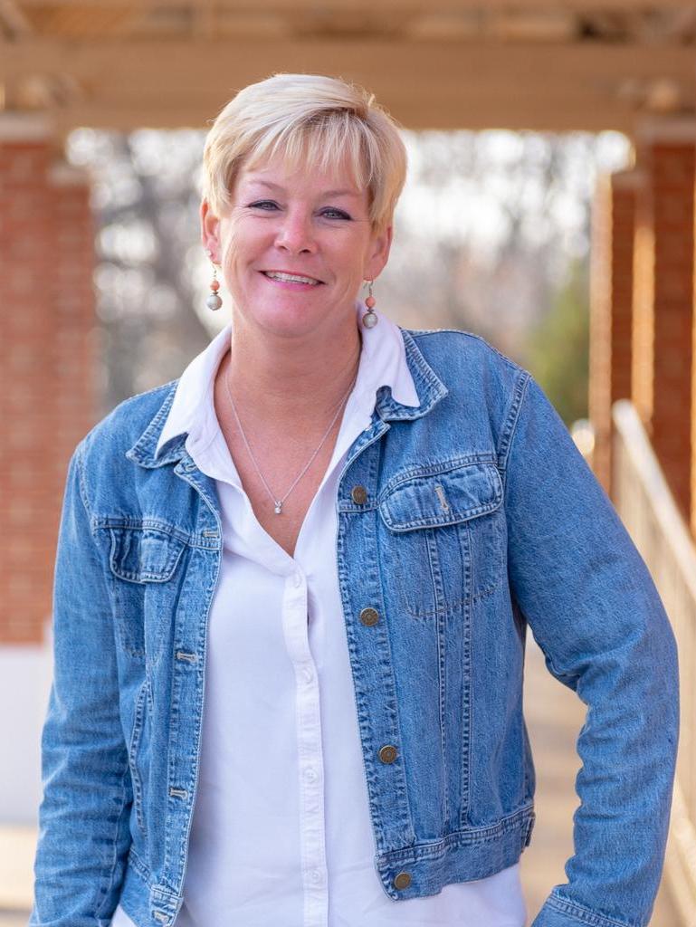 Wendy Hattan Profile Image