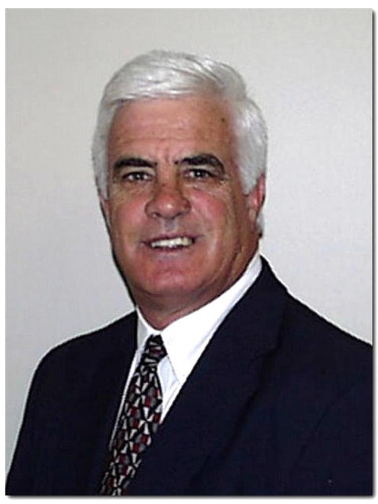 Sam Crist