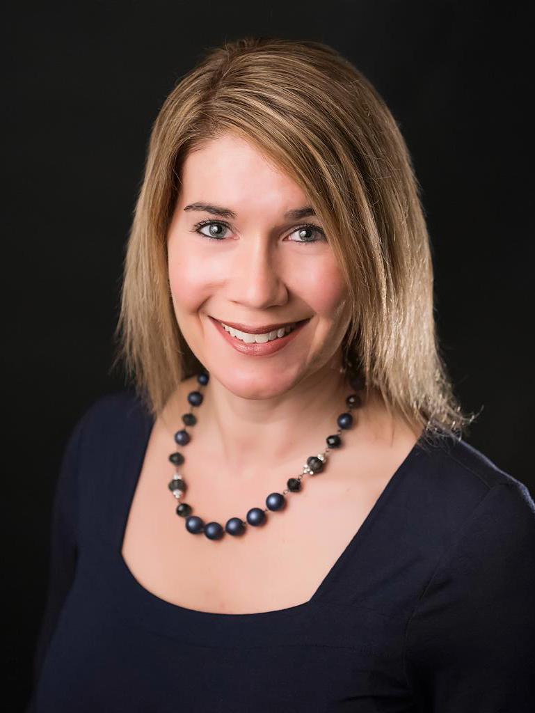 Julie Stamas