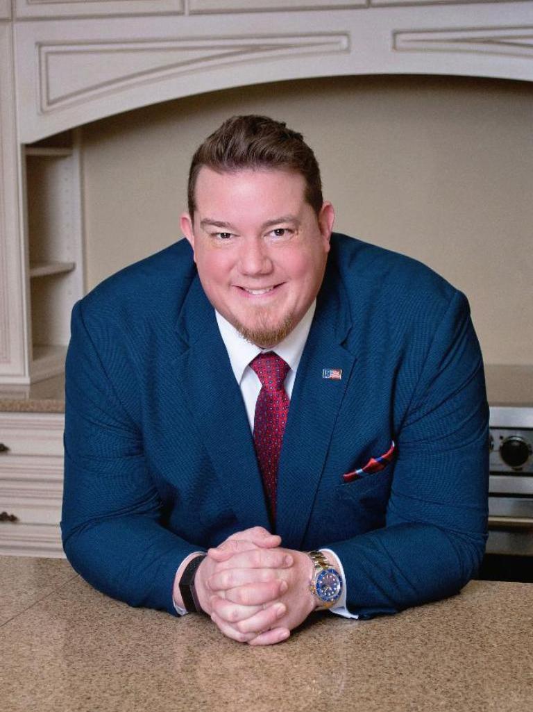 Brett Sutton Profile Photo