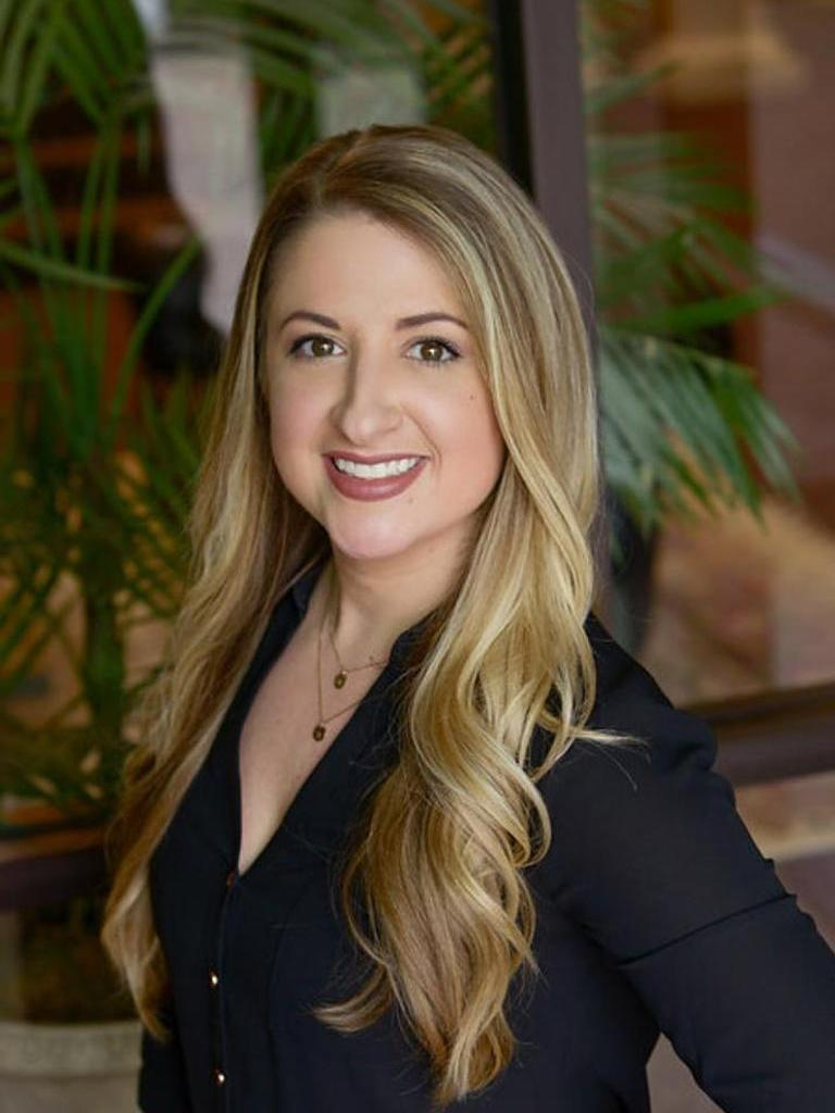Jenna Denlinger
