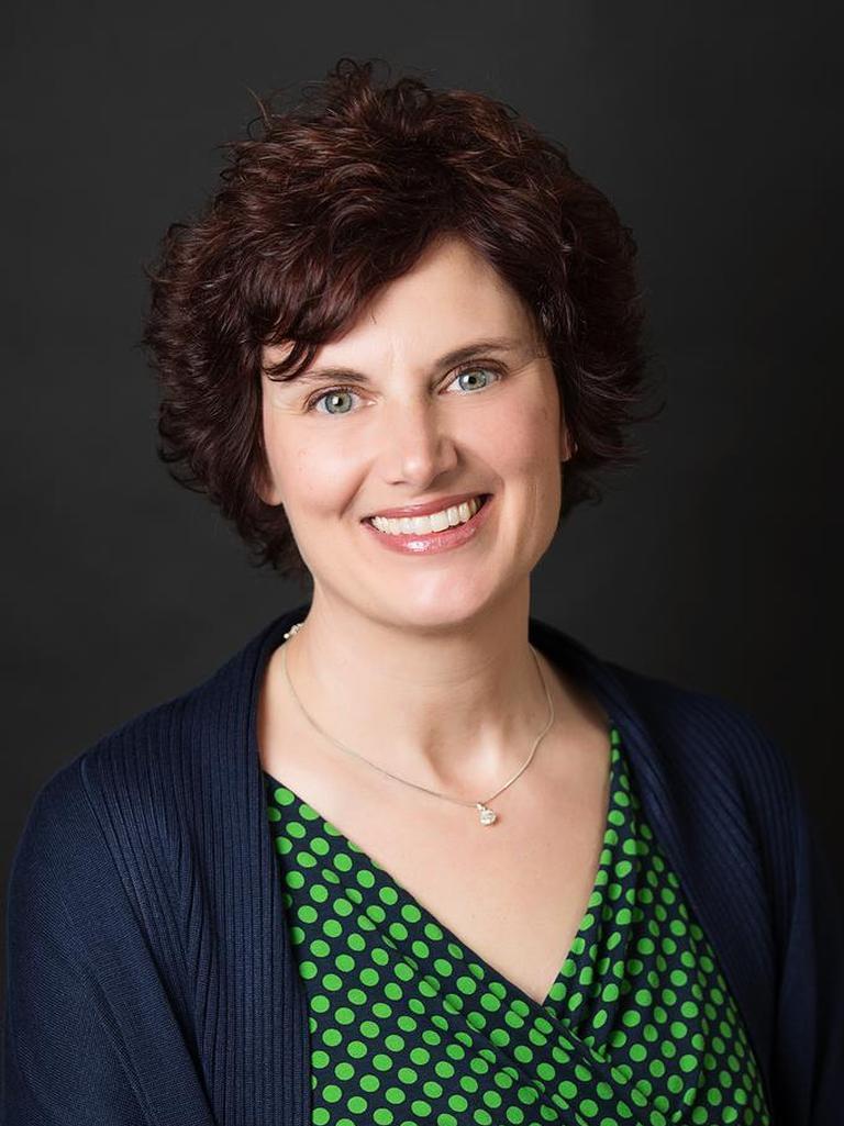 Tina Eisenhart