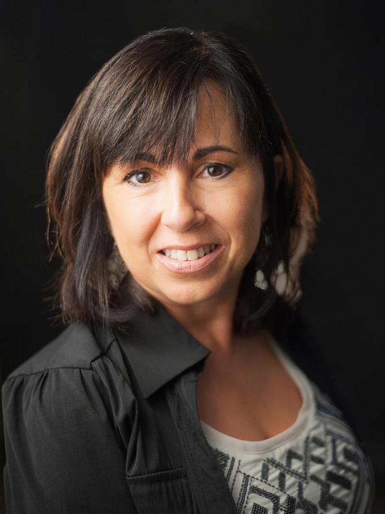Rosalba Nickelman