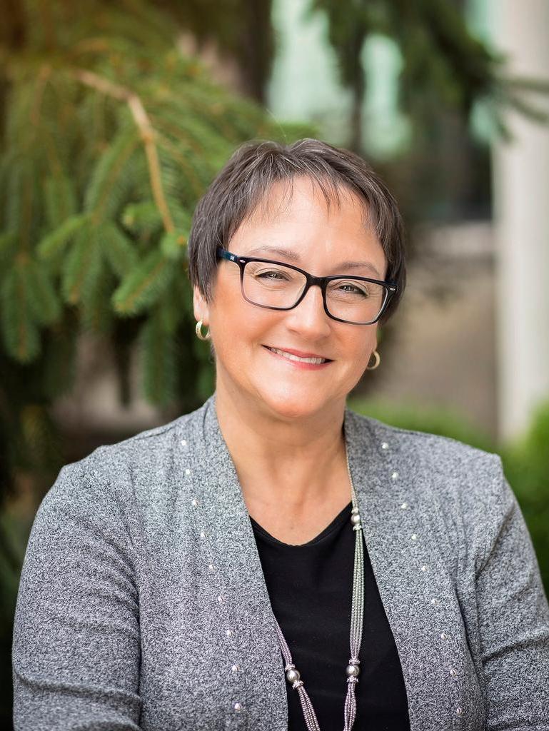 Linda Leesman