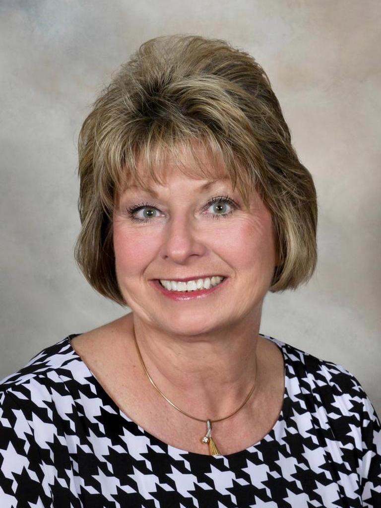 Susan Anderson Profile Image