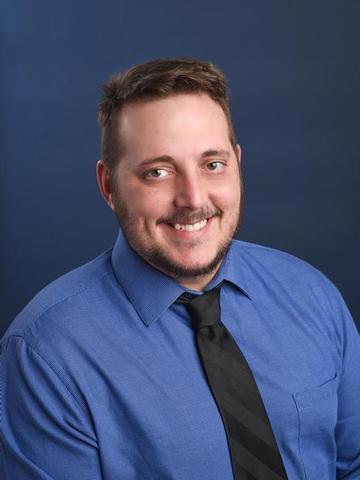 Chad Evans Profile Image