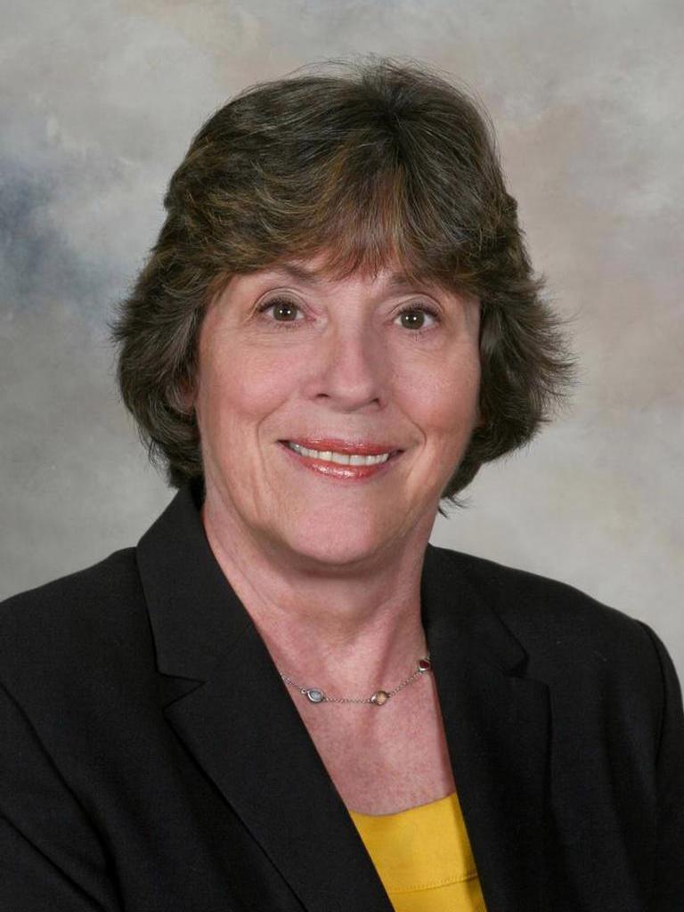 Wanda Weber