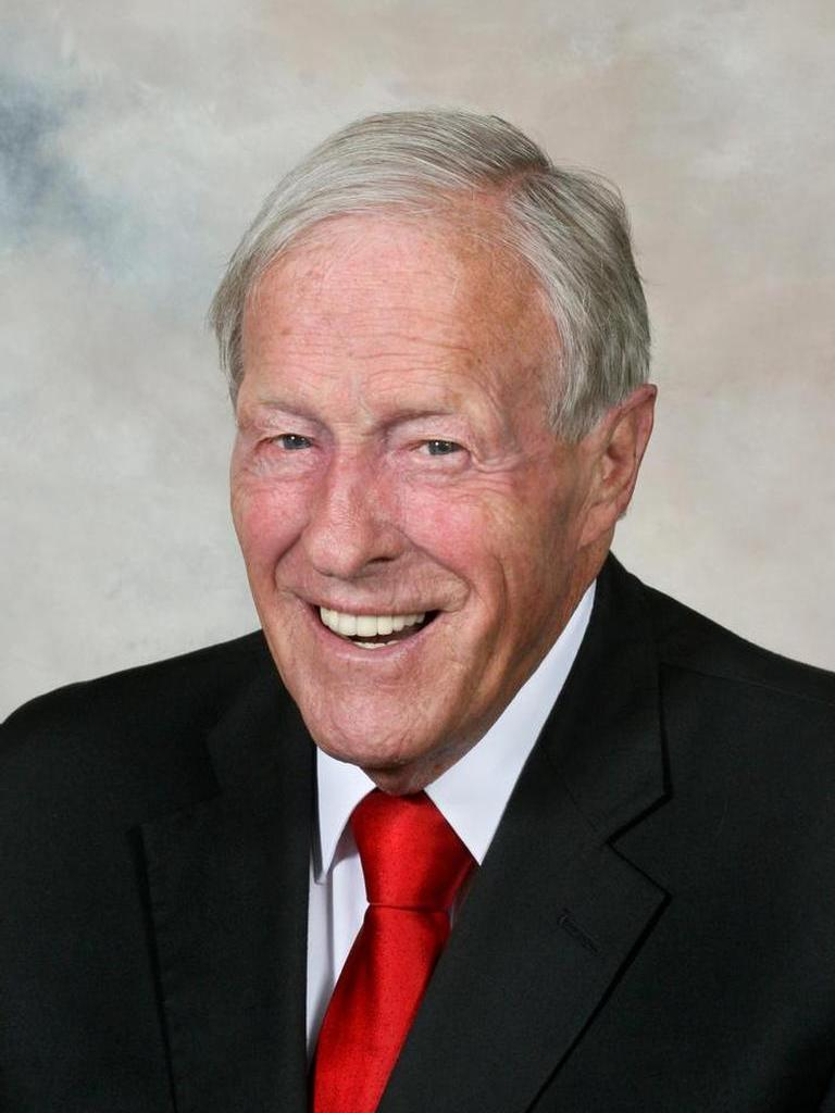 Ben Rader
