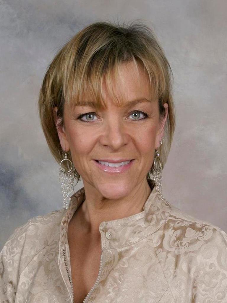 Susan Whorton