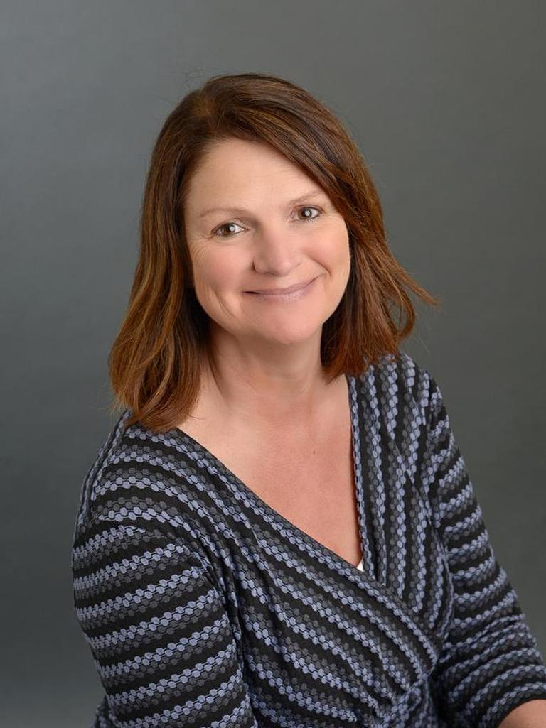 Sheila Pierson Profile Image
