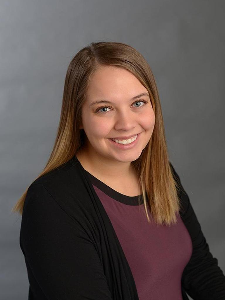 Kayla Brulport Profile Image