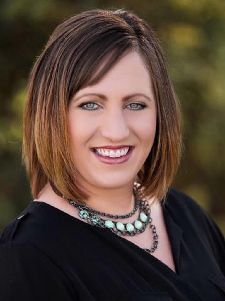 Ashley Steinbrunner Profile Image