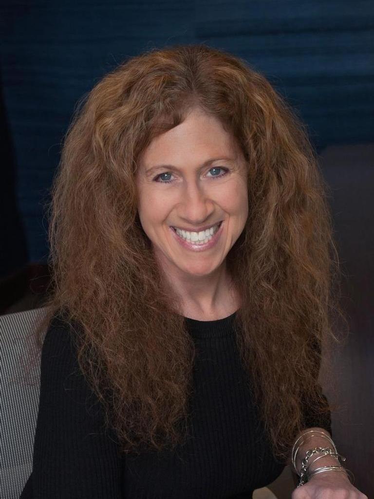 Debbie Weckstein Frank