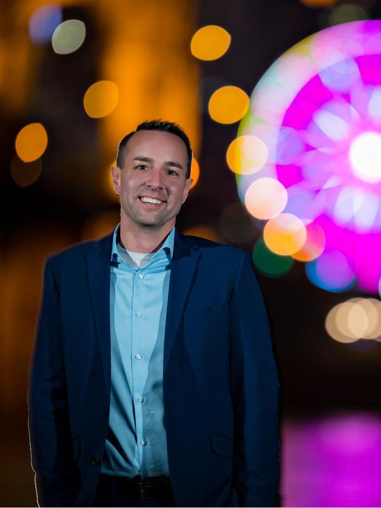 Jamie Wilson Profile Photo