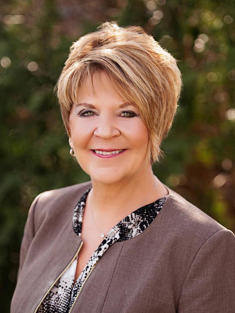 Tonda Hoefler Profile Photo