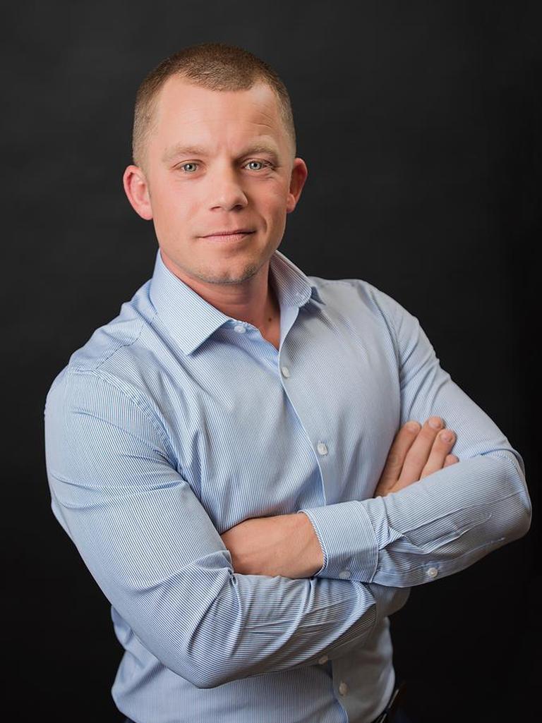 Matt Moore Profile Photo