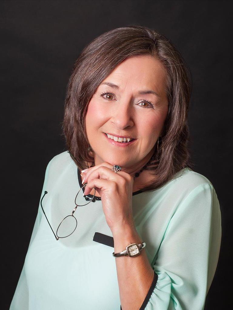 Susan Blanford