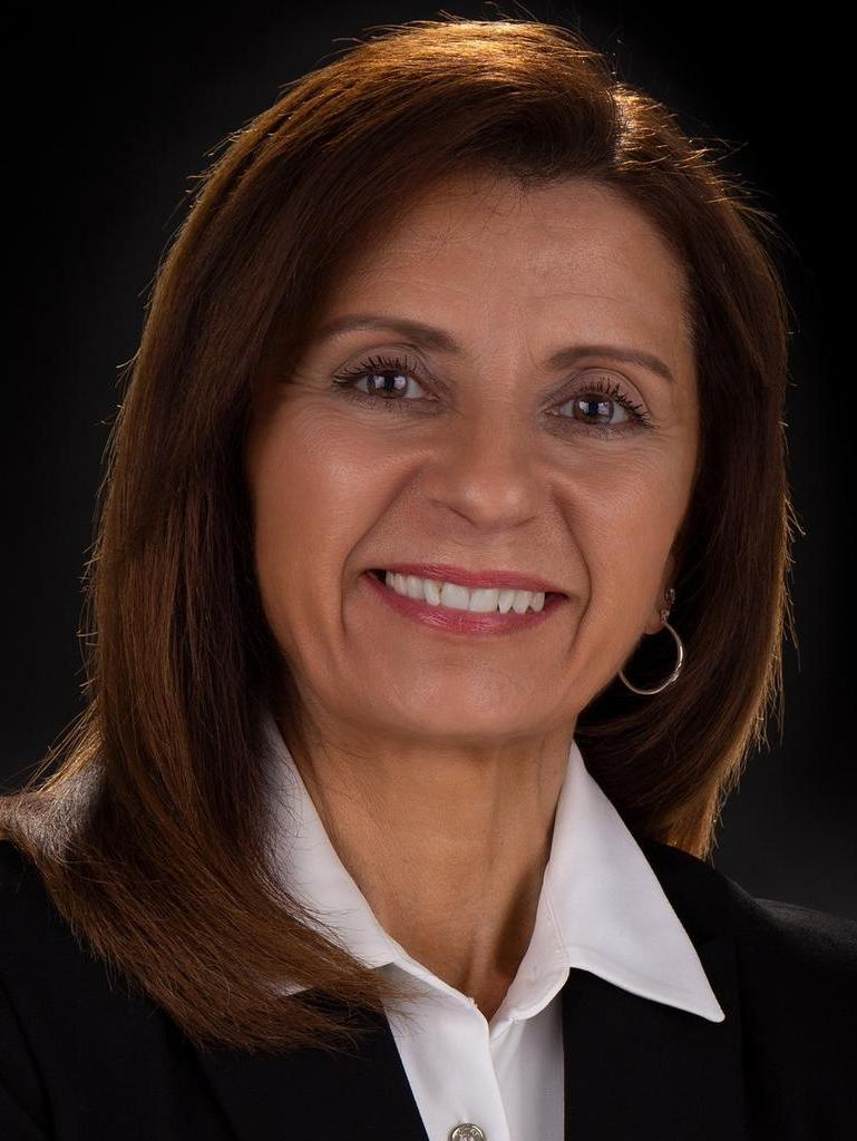 Evelyn Davidson
