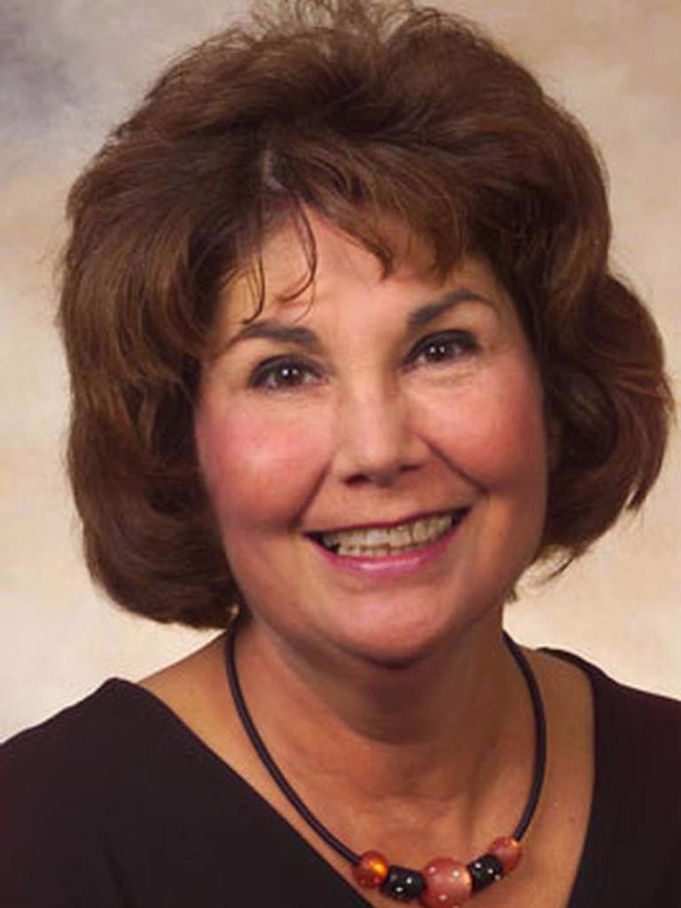 Marcia Alpert