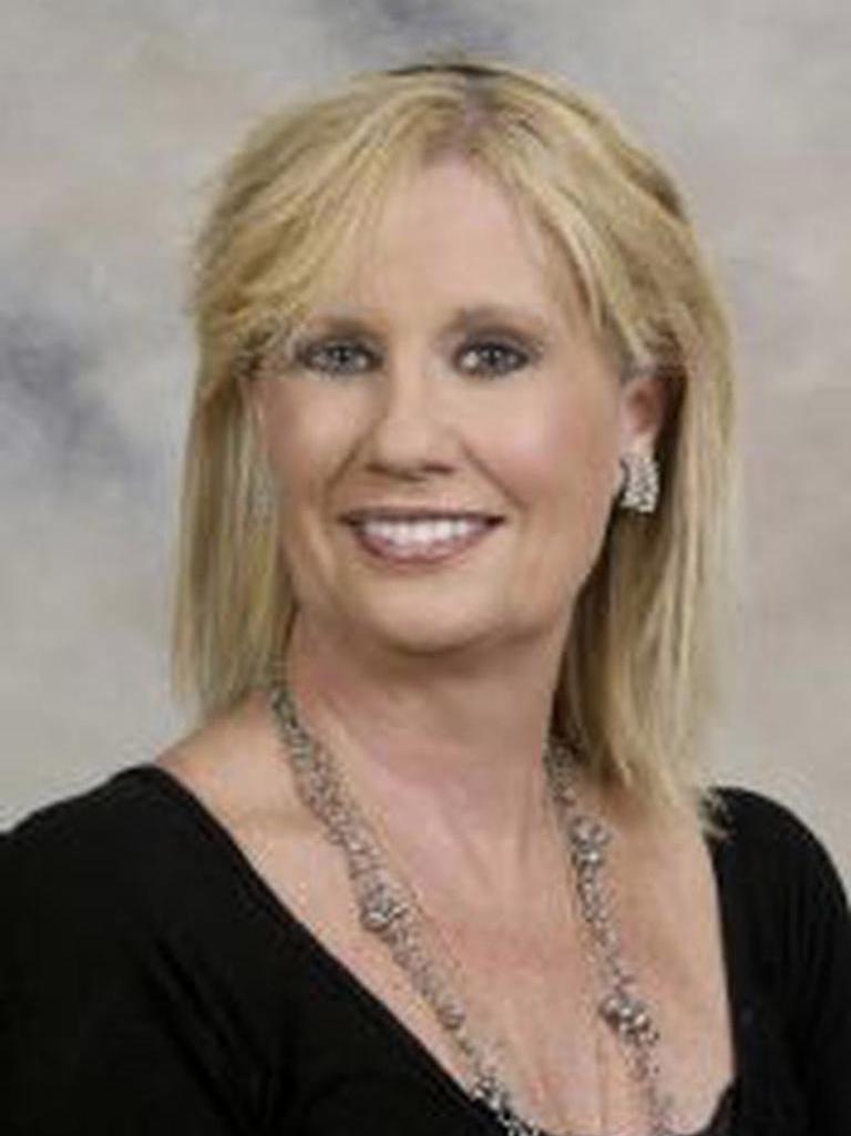 Gayle Wells Profile Image