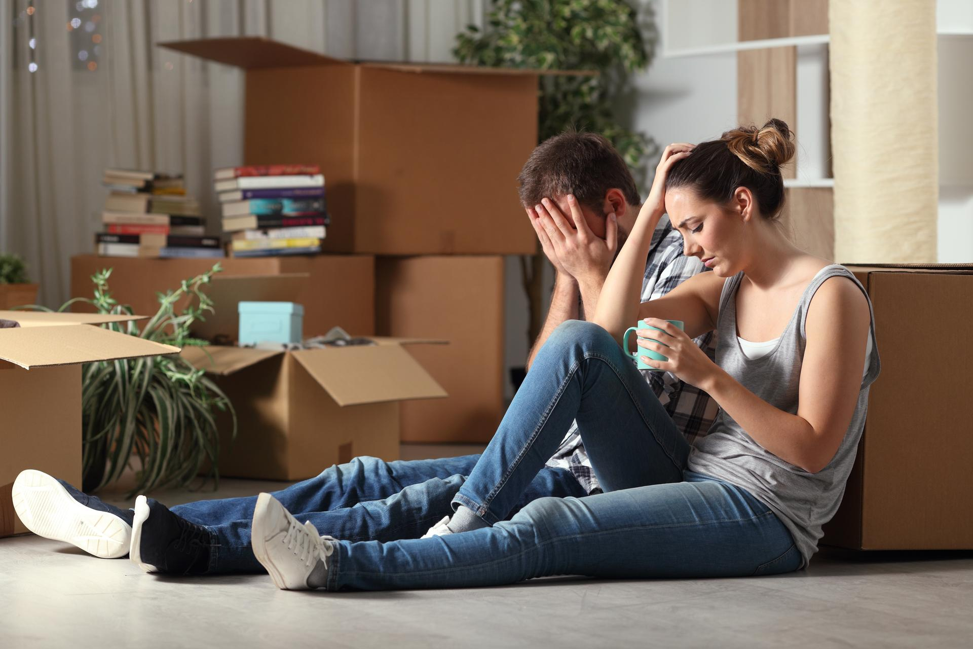 Stress-Reduction Tips for a Long Distance Move Main Photo