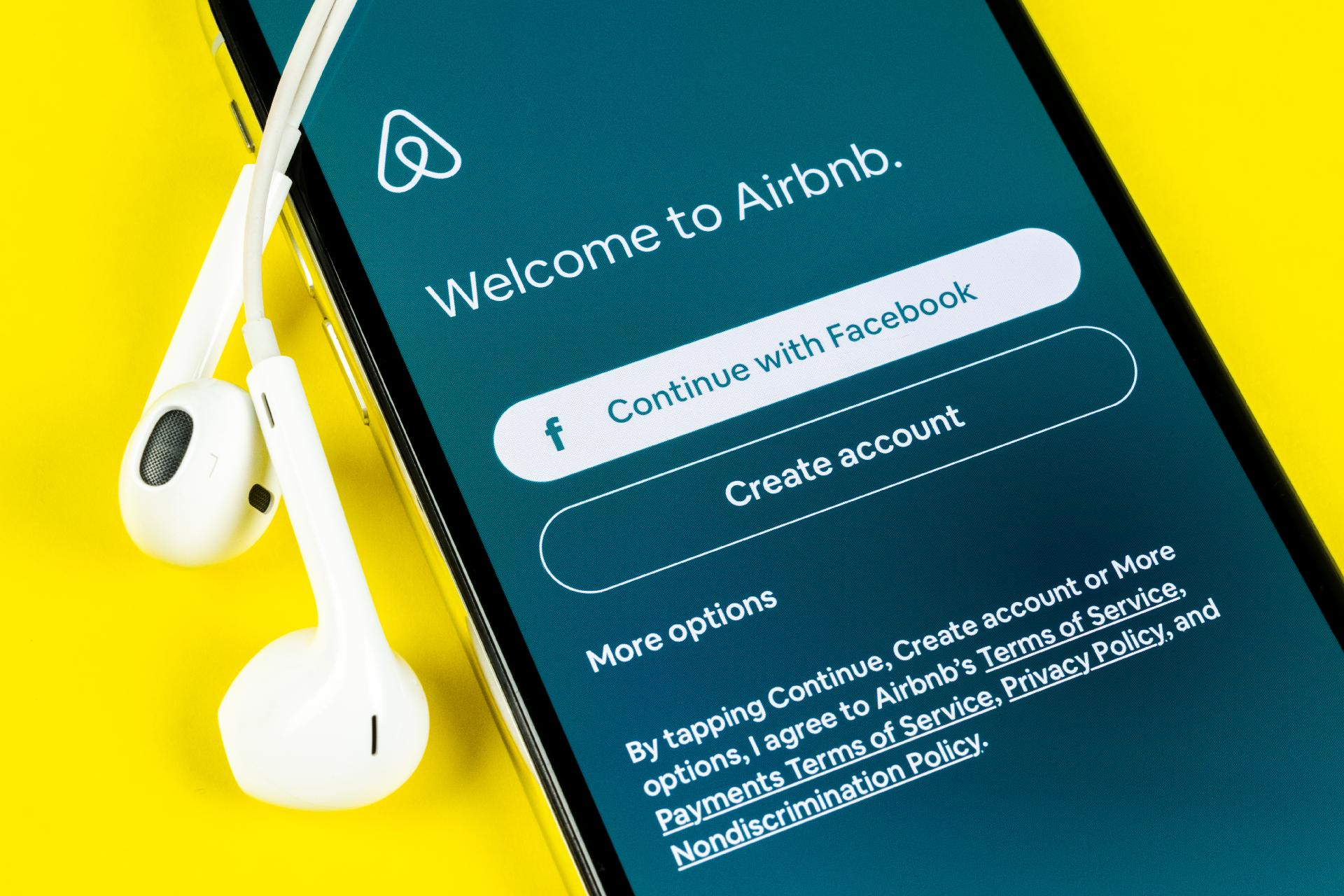 To Airbnb Or Not To Be? Main Photo