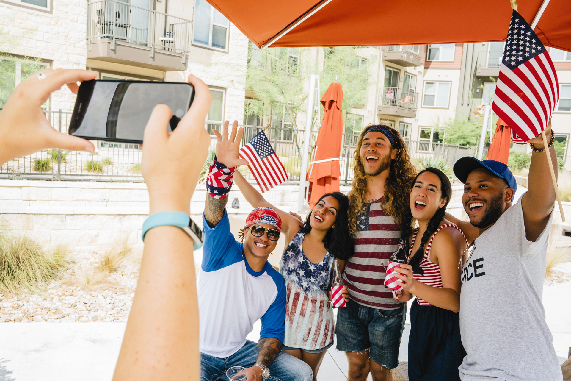 Local 4th of July Celebrations - Ohio Main Photo