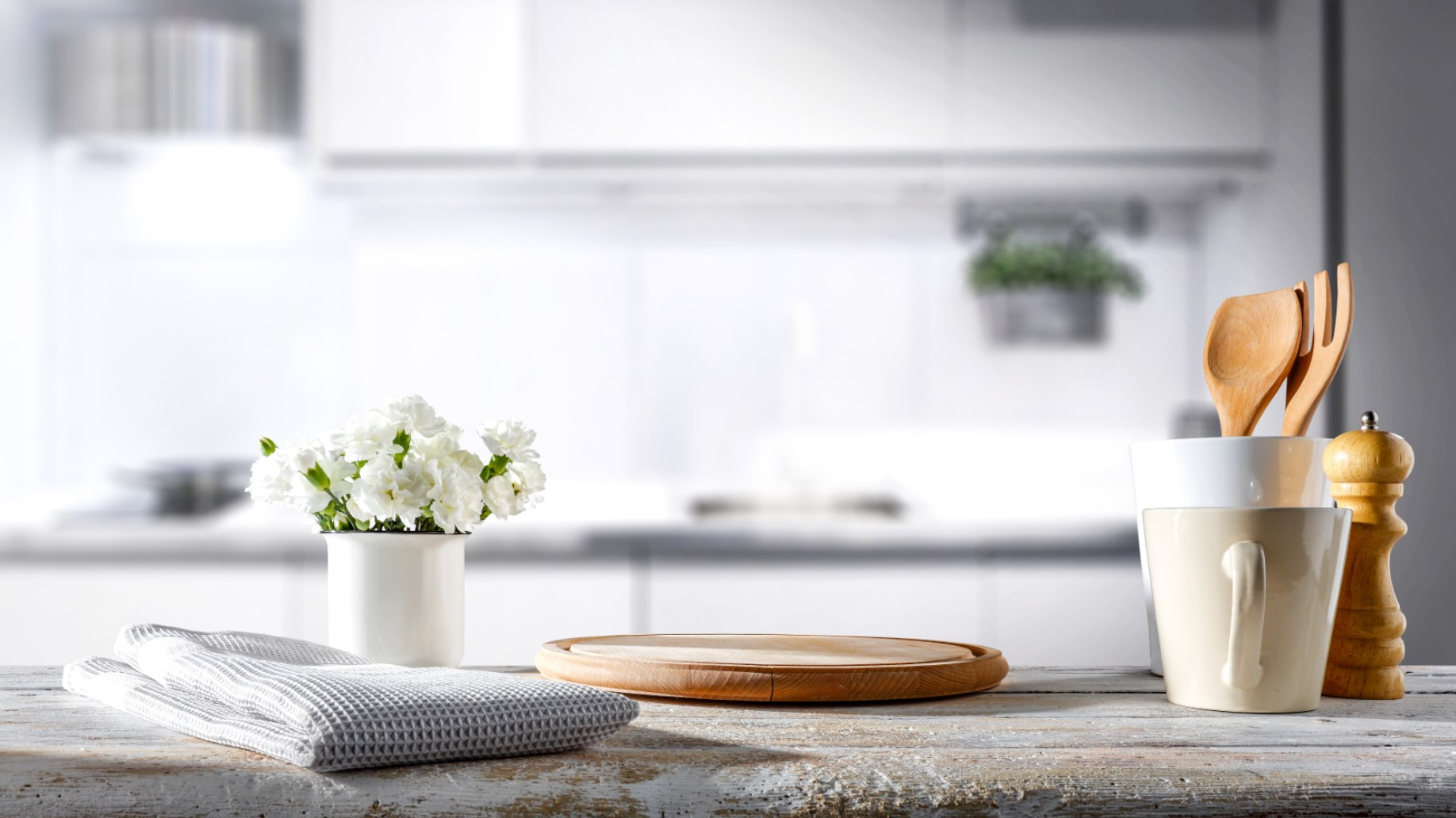 17 Kitchen Trends Taking Over 2019 Main Photo